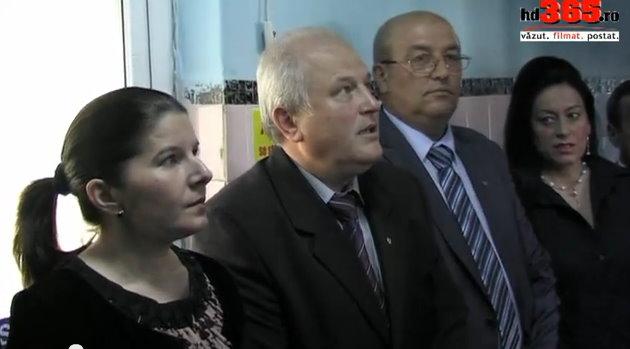 Singura secț›ie de îngrijiri paliative din Hunedoara