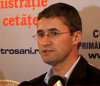 Jiul Petroșani ar putea juca din nou