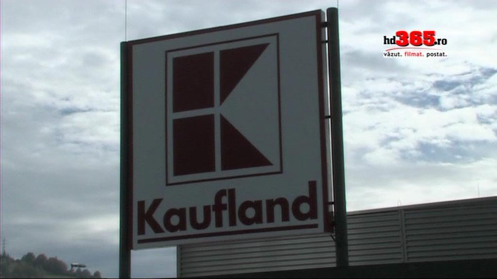 Kaufland şi-a deschis porţile la Petroşani