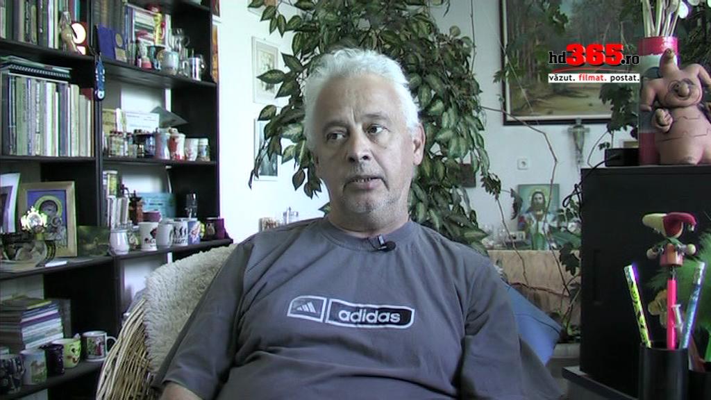 Dr. Octavian Popescu despre Ziua Recoltei la Petrila