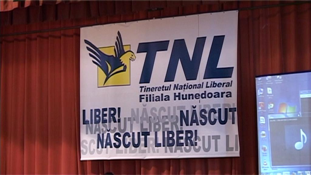 Alegeri TLN – Deva, 28 nov 2013
