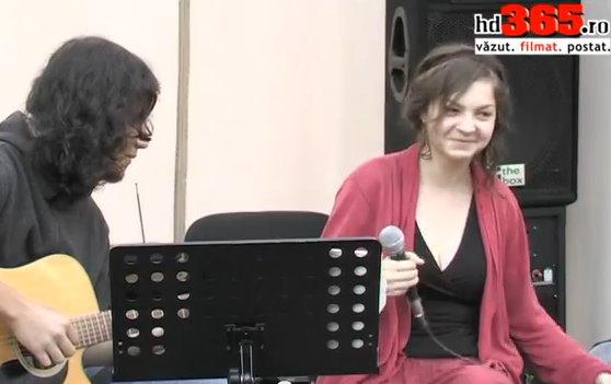 Ana Dubyk & Andrei Chifu