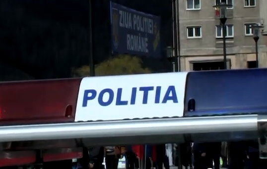 Exclusiv – Ziua Poliției Române