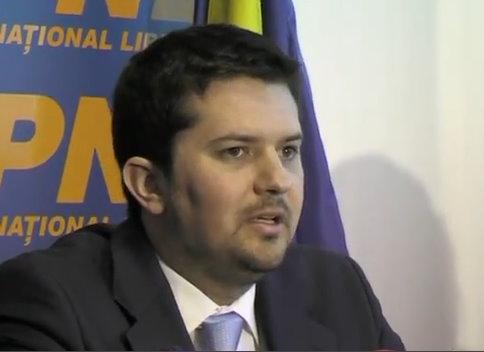 Conferința de presă a PNL Valea Jiului – 27 martie 2014