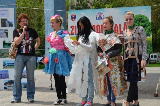 Exclusiv – Ziua Mediului la Petroșani