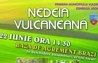 Nedeia Vulcăneană – 2014