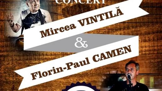 Florin Paul Camen