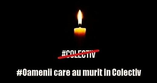 #Colectiv – In Memoriam