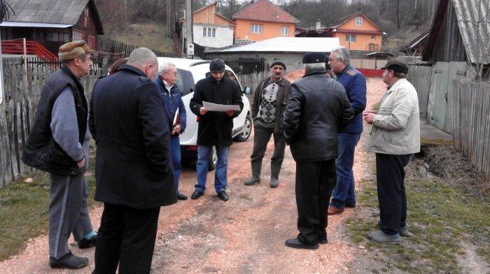 Apa Serv asigură accesul la apă pentru încă 15 gospodării din Petrila