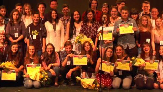 Festivalul vostru, al adolescenților – câștigătorii din 2016