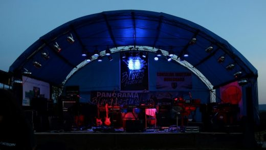 Panorama Blues Festival 2016