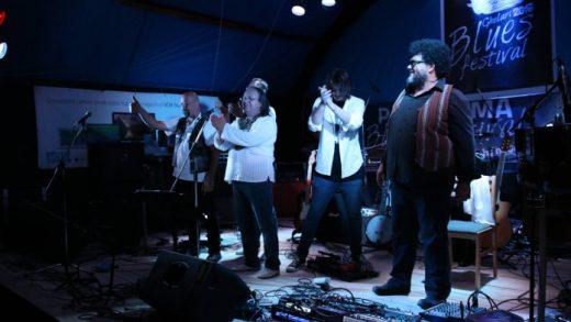 Zeppelin Von Blues – Nobodys Fault But Mine