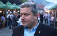 Haralambie Vochițoiu și Ilie Năstase