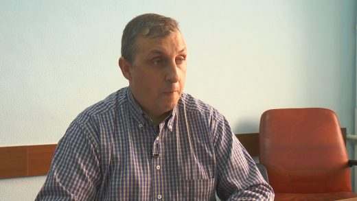 Cristian Ionică despre activitatea Apa Serv
