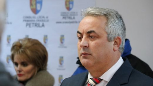 Bilanțul Apa Serv, în Consiliul Local Petrila