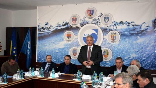 Asociația Română a Apei –  seminar la Apa Serv