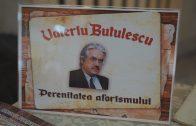 Valeriu Butulescu: perenitatea aforismului