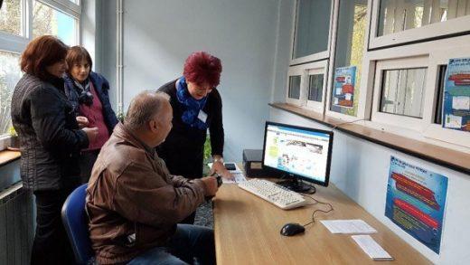 Cont online pentru clienții Apa Serv