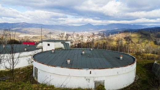 Stația de la Zănoaga va fi modernizată