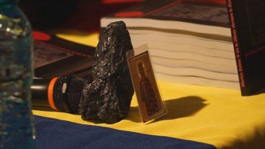 """""""De la Sfânta Varvara la Ziua Minerului, tur-retur"""""""