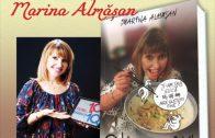 Marina Almășan își lansează cartea la Deva