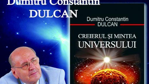 Lansare de carte Dumitru Constantin Dulcan