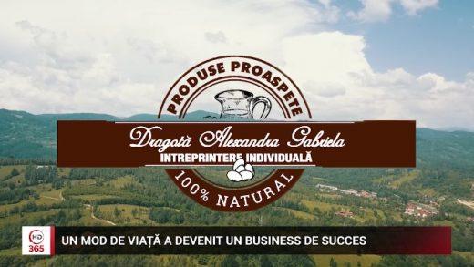 Un mod de viață a devenit un business de succes