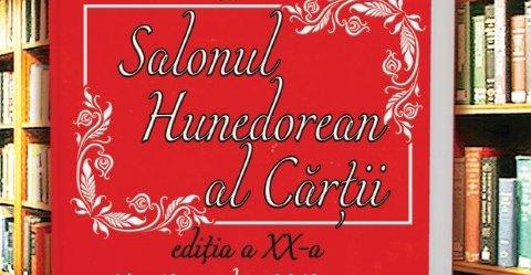 Salonul Hunedorean al Cărții – ediția XX