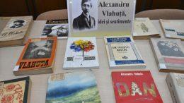 Centenar Alexandru Vlahuță