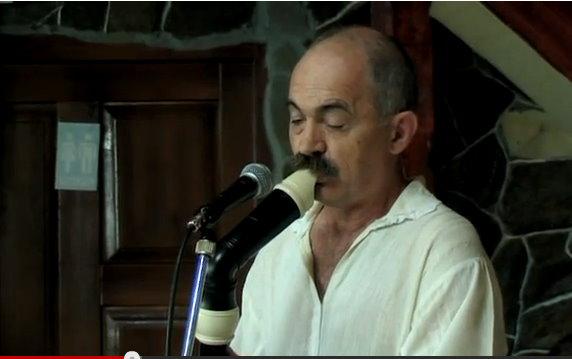 Arhaic live la Petroșani