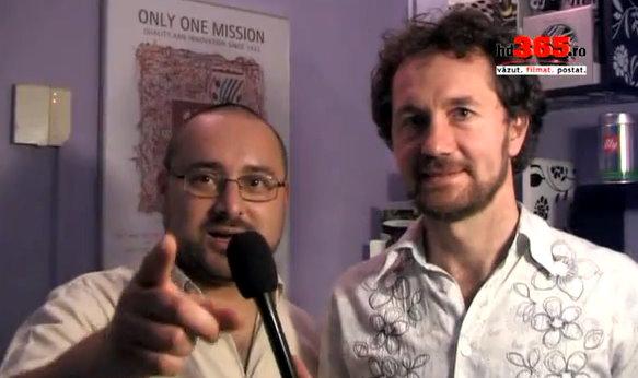 Onișor & Mangu live@ Aztek
