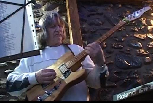 Deda Blues Band Live