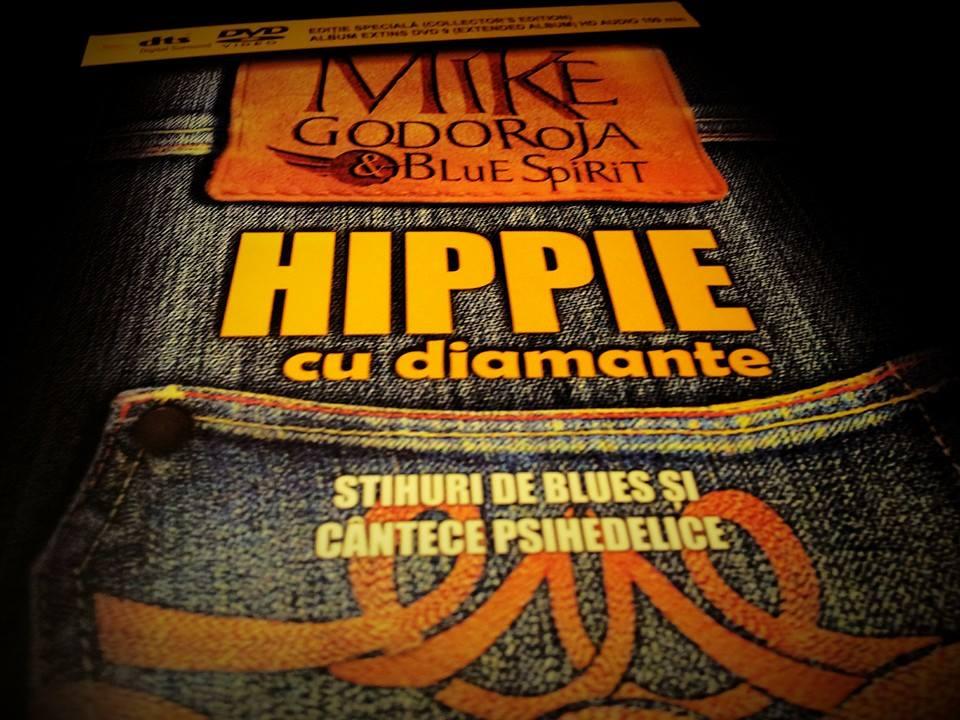 Mike&The Blue Spirit la Petroșani