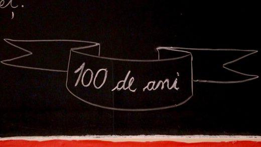 Școala din Jieț – 100 de ani de existență