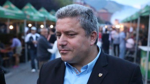 Haralambie Vochițoiu_senat#7
