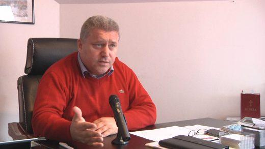 Problemele zilei cu senatorul Haralambie Vochițoiu