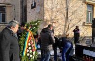 Comemorarea victimelor de la mina Petrila