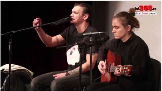 Ada&Bobo: concert'n doi